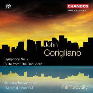 Sinfonie 2/+, E. Turovsky, Y. Turovsky, Imm