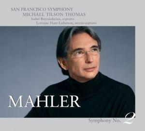 Sinfonie 2, Gustav Mahler