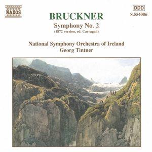 Sinfonie 2, Georg Tintner, Nsoi