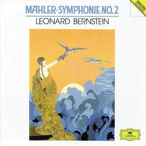 Sinfonie 2 Auferstehung, Hendricks, Bernstein, Nypo