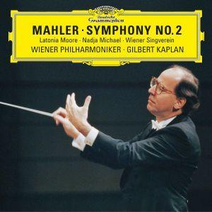 Sinfonie 2 Auferstehung, Moore, Michael, Wiener Singverein, Kaplan, Wp