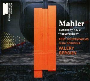 Sinfonie 2 (Auferstehungssinfonie), Valery Gergiev, Münchner Philharmoniker