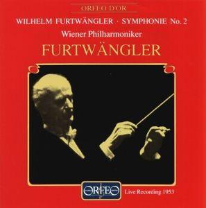 Sinfonie 2 E-Moll, Wilhelm Furtwängler, Wiener Philharmoniker