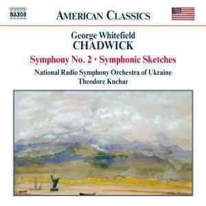 Sinfonie 2/Sinf.Skizzen, Theodore Kuchar, Nrso Ukraine
