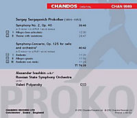 Sinfonie 2/sinfonie-conc. - Produktdetailbild 1