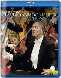 Sinfonie 3, Gustav Mahler