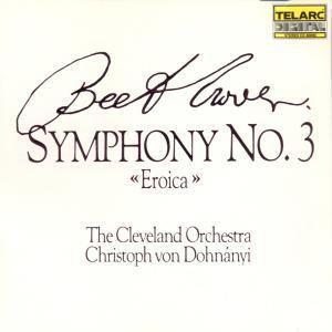 Sinfonie 3, Christoph von Dohnanyi