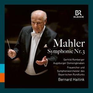 Sinfonie 3, Bernard Haitink, Frauenchor und SO des Br