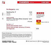 Sinfonie 3/concerto I.due T. - Produktdetailbild 1