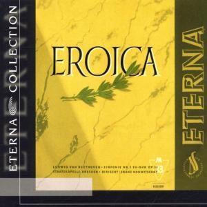 Sinfonie 3 Eroica, Franz Konwitschny, Staatskapelle Dresden