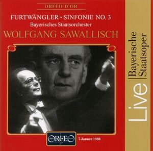 Sinfonie 3 In Cis, Wolfgang Sawallisch, Bsom