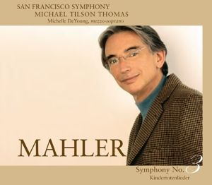 Sinfonie 3/Kindertotenlieder, Gustav Mahler