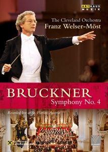 Sinfonie 4, Franz Welser-Möst, Cleveland Orchestra