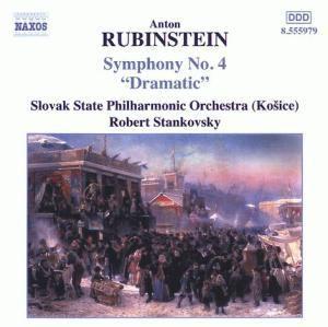 Sinfonie 4, Robert Stankovsky, Sspo