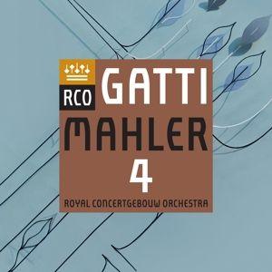 Sinfonie 4, Daniele Gatti, Rco