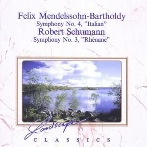 Sinfonie 4 & 3, Philharmonische Vereinigung Arte Sinfonica