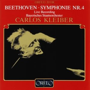 Sinfonie 4 B-Dur Op. 60, --