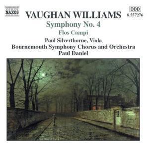 Sinfonie 4/Flos Campi, Paul Daniel, Boso