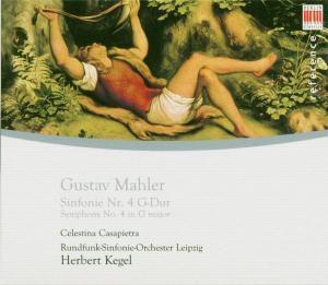 Sinfonie 4 G-Dur, Casapietra, Kegel, Rsol