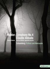 Sinfonie 4/Pelleas & Melisande, Banse