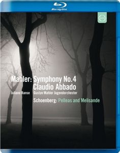 Sinfonie 4/Pelleas Und Melisande, Gustav Mahler