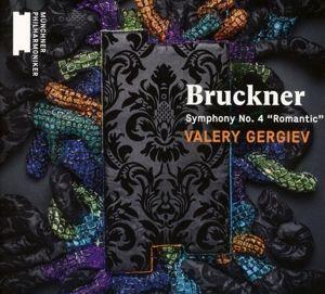 Sinfonie 4 (Romantische), Valery Gergiev, Münchner Philharmoniker