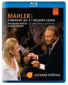 Sinfonie 4/Rückert-Lieder, Gustav Mahler, Friedrich Rückert