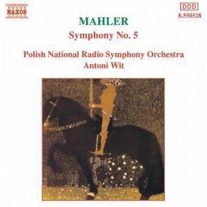 Sinfonie 5, Wit, Polnisches Staatl.RSO