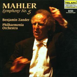 Sinfonie 5, Benjamin Zander, Pol