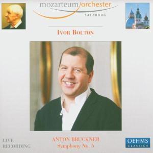 Sinfonie 5, Ivor Bolton, Mozarteum Orchester Salzburg