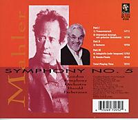 Sinfonie 5 - Produktdetailbild 1
