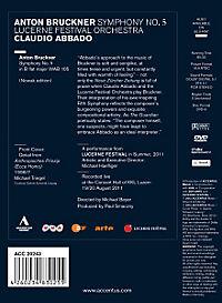 Sinfonie 5 B-Dur - Produktdetailbild 1