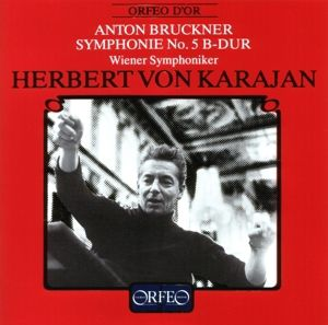 Sinfonie 5 B-Dur, Karajan, Wsy