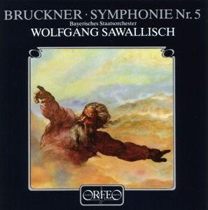 Sinfonie 5 B-Dur-Originalfassung, Wolfgang Sawallisch, Bsom