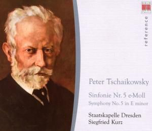 Sinfonie 5 E-Moll, Siegfried Kurz, Sd