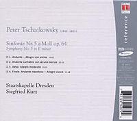 Sinfonie 5 E-Moll - Produktdetailbild 1