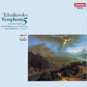 Sinfonie 5 E-moll Op.64, Jansons, Opo