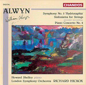 Sinfonie 5/klavierkonzert 2, Shelley, Hickox, Lso