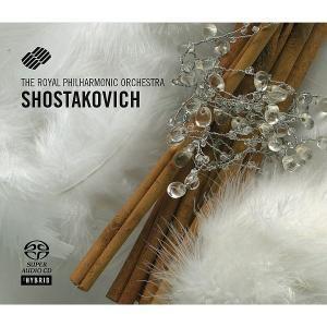 Sinfonie 5 (Schostakowitsch,Dmitri), Rpo