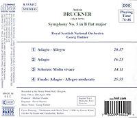 Sinfonie 5*Tintner - Produktdetailbild 1