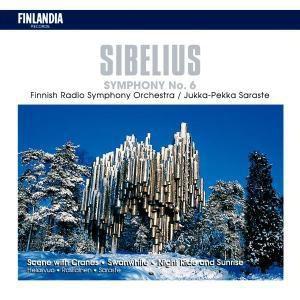 Sinfonie 6/+, Saraste, Frso, Tso