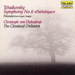 Sinfonie 6, Christoph von Dohnanyi