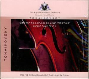 Sinfonie 6, Royal Philharmonic Orchestra