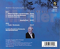 Sinfonie 6 - Produktdetailbild 1