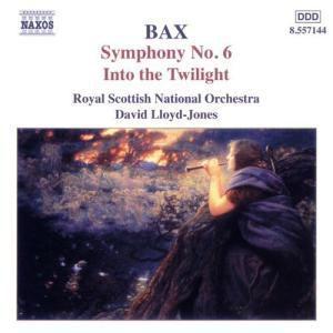 Sinfonie 6/In The Twiligh, Lloyd-Jones, Royal Scot Orch.