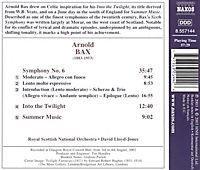 Sinfonie 6/In The Twiligh - Produktdetailbild 1