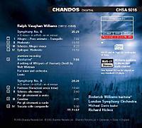 Sinfonie 6/sinfonie 8/+ - Produktdetailbild 1