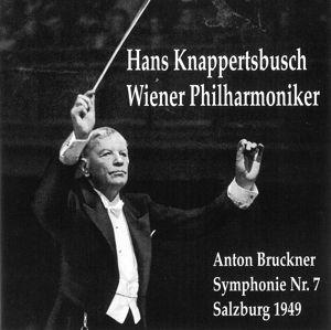 Sinfonie 7, Hans Knappertsbusch, Wiener Phi