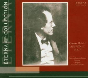 Sinfonie 7, Vaclav Neumann, Gewandhausorchester Leipzig
