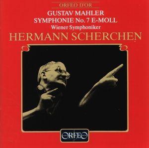 Sinfonie 7 E-Moll, Scherchen, Wsy
